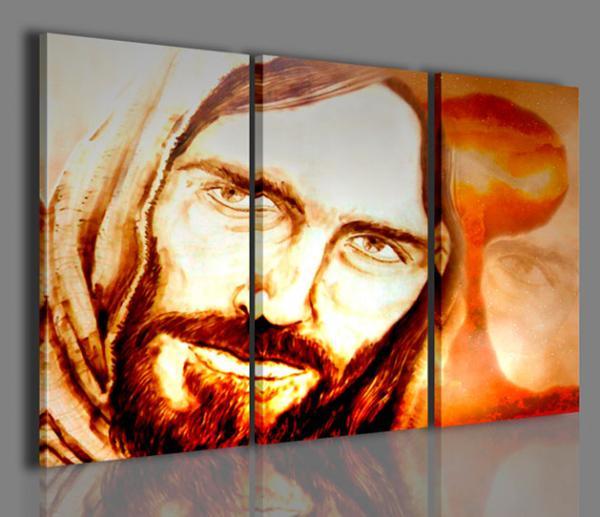 Quadri Moderni-Quadri Religiosi-Gesù la Speranza | QUADRI MODERNI SU ...