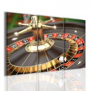 Roulette II